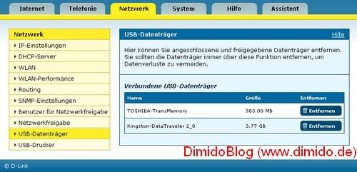 HorstBox von D-Link - Bild 11