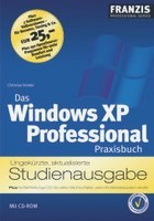 Buch für Windows XP