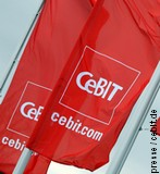 CeBIT 2009 - bild