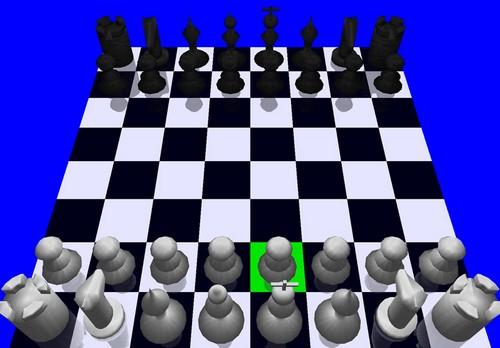 computer schach spielen
