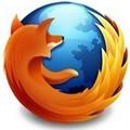 Neues Logo zu Mozilla Firefox 3.5