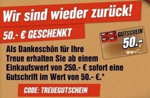 Gutschein 50 Euro - myby.de