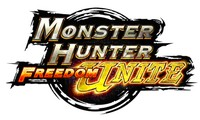 Monster Hunter Freedom Unite