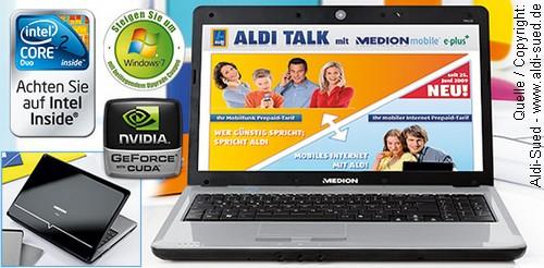 Medion Akoya P6620 (MD 97760)