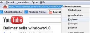 YouTube-Videos direkt im VLC Media Player abspielen und wiedergeben