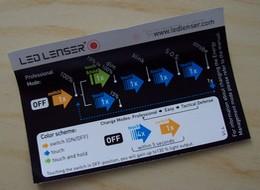 LED LENSER M7 – Eine weitere LED-Taschenlampe im Praxistest