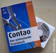 Buchvorstellung: Contao – Das umfassende Praxisbuch