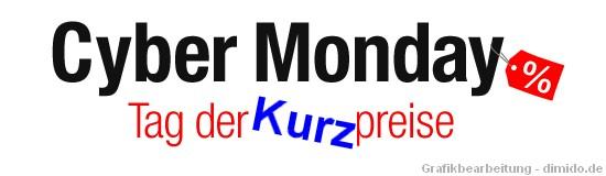 Cyber Monday von Amazon: Ein Tag der Kurzpreise