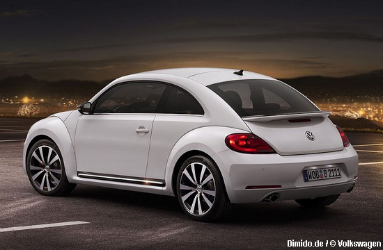 volkswagen pr sentiert neuen vw k fer the beetle. Black Bedroom Furniture Sets. Home Design Ideas
