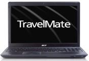 Acer TravelMate Notebook mit 15.6 Display für nur 139,50 Euro