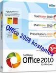 Softmaker Office 2008 für Windows und Linux jetzt kostenlos