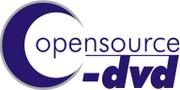 Opensource-DVD 24.0 und Opensource-DVD Spiele 3.0 sind da