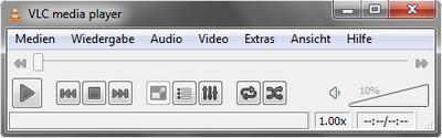 VLC Media Player 1.1.10 erschienen – Behebung von Sicherheitslücken
