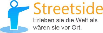 Bing Maps StreetSide: Gegen die Veröffentlichung widersprechen