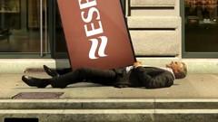 Werbespot mit George Clooney, den Nespresso verbieten möchten