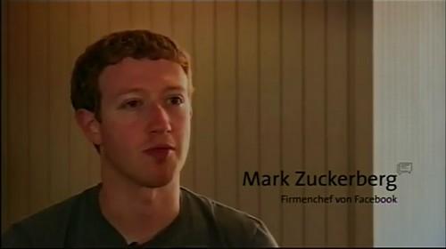 Die Story: Facebook - Milliardengeschäft Freundschaft