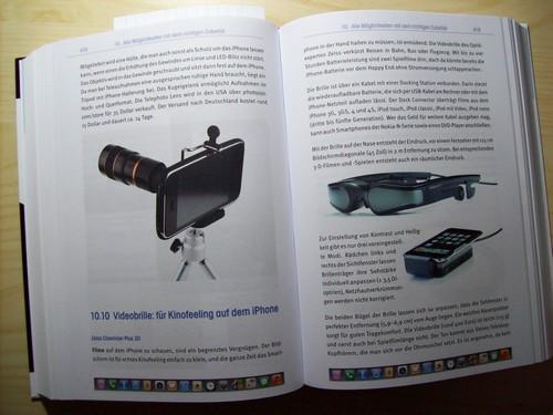 iPhone, Buch, Praxisbuch, Smartphone