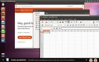 Ubuntu 12.4 (LTS) in der Entwicklung