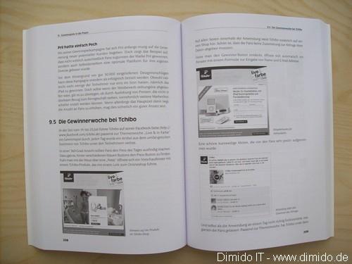 Die besten Facebook Marketing Tipps - Buch