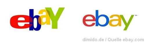 Neuer Markenauftritt: Online-Auktionshaus eBay bekommt neues Logo