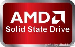 AMD mit eigenen SSDs