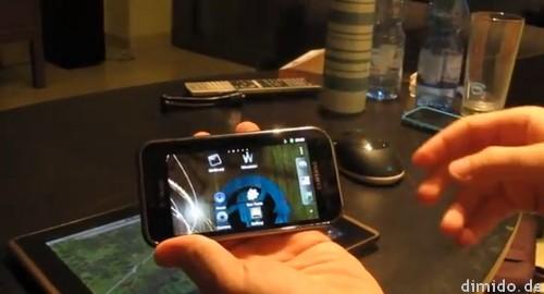 Win95 und Win98-Games unter Android spielen