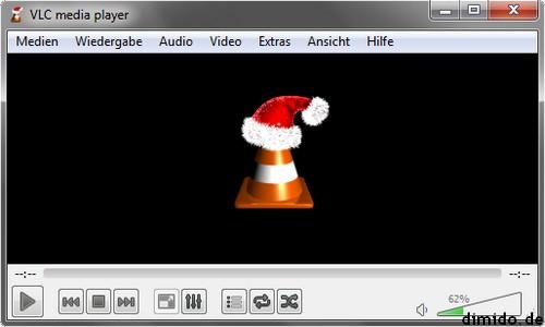 VLC Media Player Windows-8-App