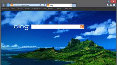 Internet Explorer 11 für Windows 7